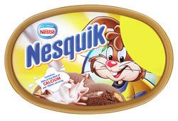 Nestlé Schöller Nesquik Eiskrem