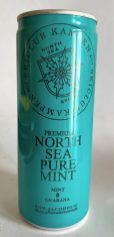 North Sea Pure Mint Guaran Drink Dose
