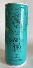 North Sea Pure Mint Guaran Drink Dose
