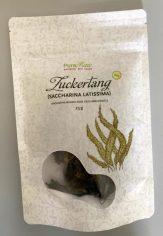 Pure Raw Alge Zuckertang 25G