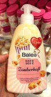 dm Balea Handseife Zauberhaft mit Duft nach karamellisiertem Popcorn