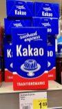 Suchard Express Kakao Traditonsmarke 125G