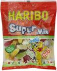Haribo Supermix UK Smooth+soft 160g