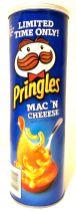 Pringles Mac 'n Cheese