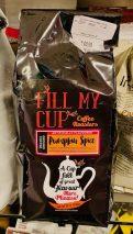 Fill my cub Coffee Roasters Pumpkin Spice-Geschmack Ground Coffee 340G