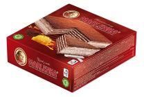 Marlenka Honigkuchen mit Kakao