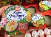 Zott Sahne Joghurt Mild Mandel+Honig