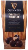 Guinness Chocolate Truffles Creamy ganache flavoured with Guinness beer set in rich dark chocolate