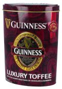 Guinness Luxury Toffee Schmuckdose