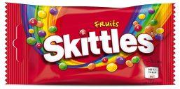 Mars Skittles Fruits 38G
