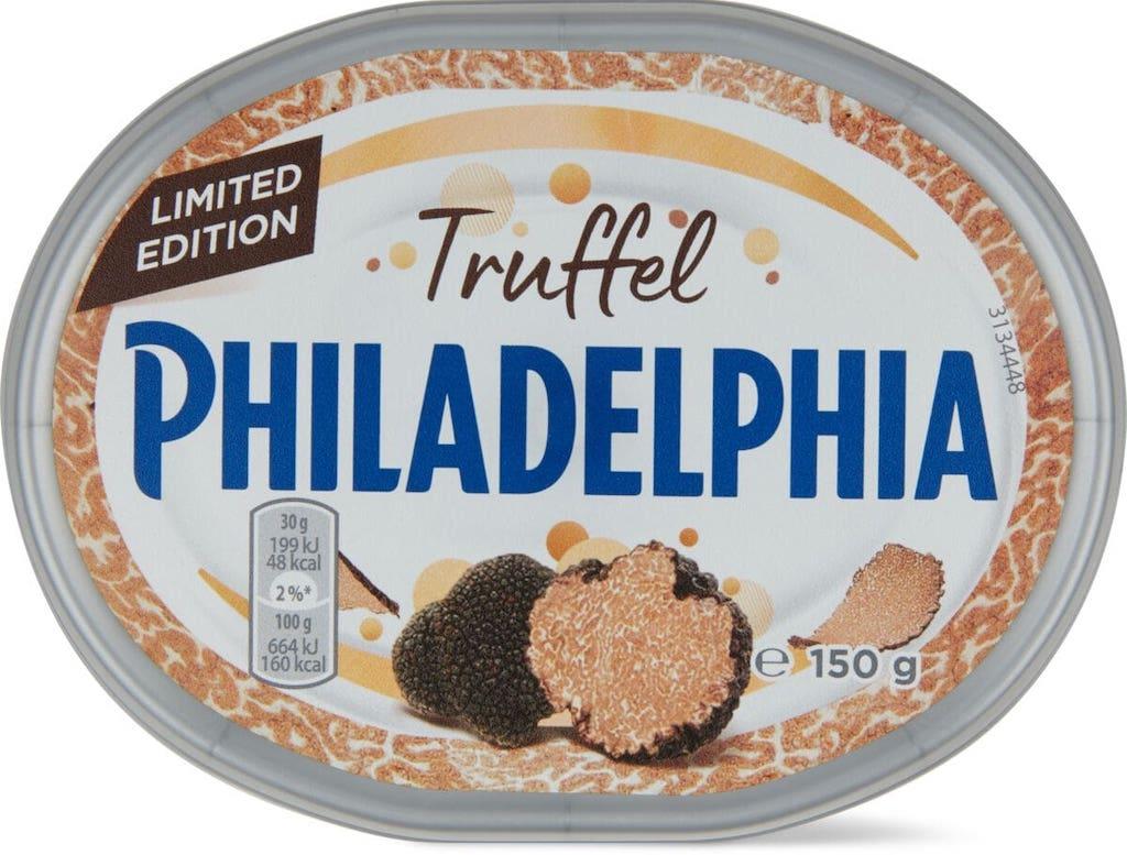 Philadelphia Limited Edition Trüffel 150G
