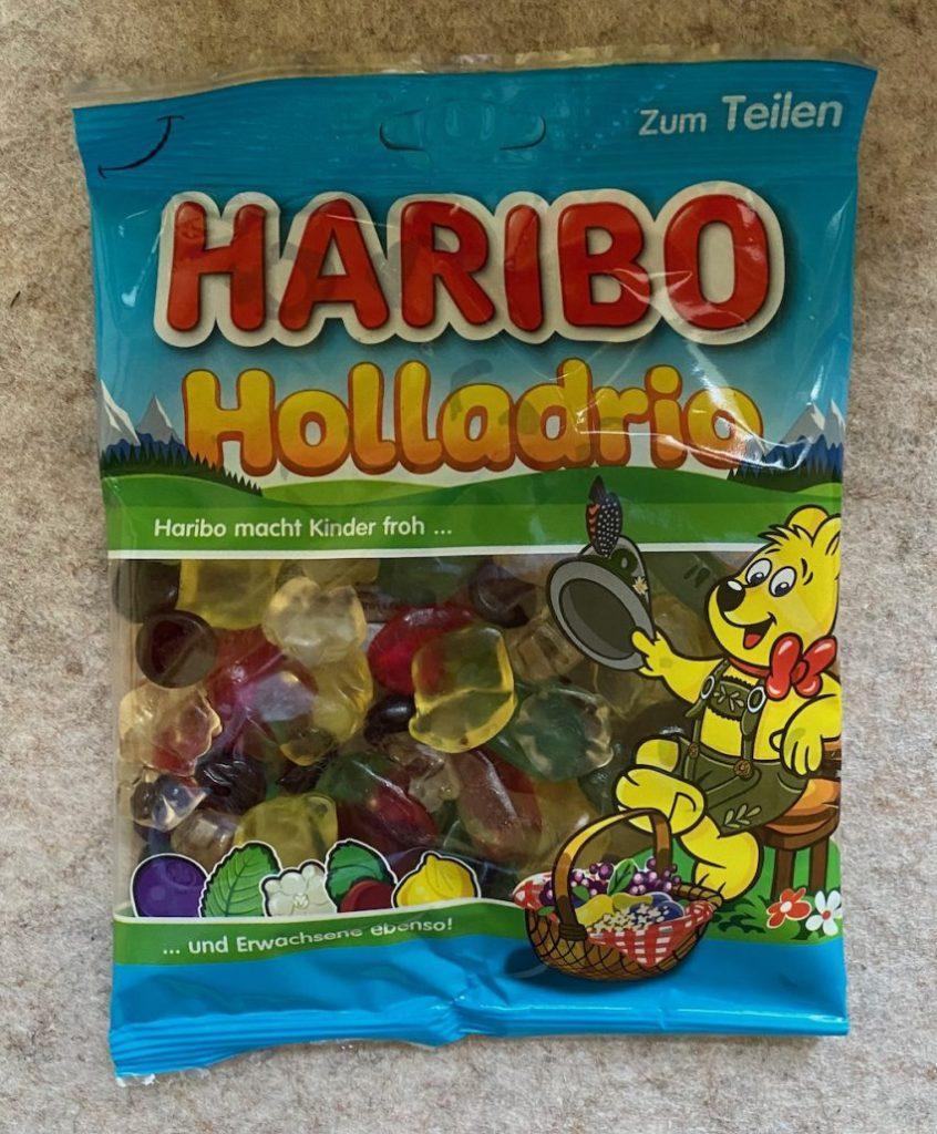 Haribo Holladrio