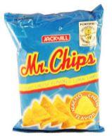 Jack+Will Mr Chips Nacho Cheese Flavor 100g