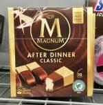 Magnum Eiskrem After Dinner Classic 10er