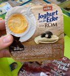Müller Joghurt mit der Ecke à la Rom 140G