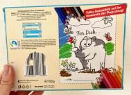 Gunz Schokolade Ottifanten Rückseite 100G Strichcode