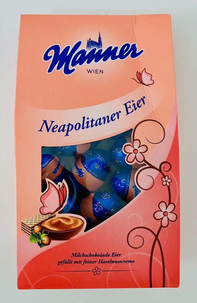 Manner Neapolitaner Eier Ostern 2021