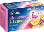 Meßmer Teebeutel Himbeere+Lemon Flamingo 20er