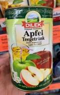 Dilek Lösliches Teegetränk Apfelgeschmack