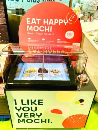 Mochi Kühltruhe Eat Happy Mocho Sweet Asian Dessert Ullrich Mohrenstraße