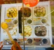 Mochi Kühltruhe im Ullrich-Supermarkt Mohrenstraße