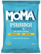 Moma Dairy free Porridge Coconut +Chia 55g