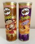 Pringles Magic Moments Limited Editions Roast Turkey-Chipolata+Bacon 170G 2008
