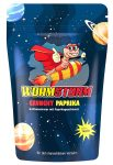 WormStorm Crunchy Paprika Buffalowürmer mit Paprikageschmack