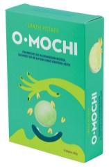 O-Mochi Grazie Pistazie Eiskrem 6x30G