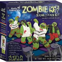Crafty Cooking Kits Zombie Dance Party Backmischung 294G