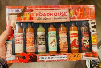 Roadhouse Hot Sauce Assortment