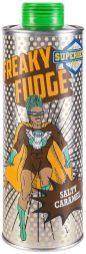 Super Hero Spirit Freaky Fudge Salty Caramel Drink