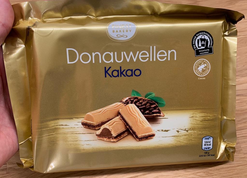Finest Bakery Donauwellen Kakao