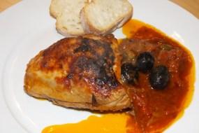 Pollo alla cacciatore (3)