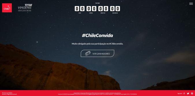 CHILE CONVIDA _