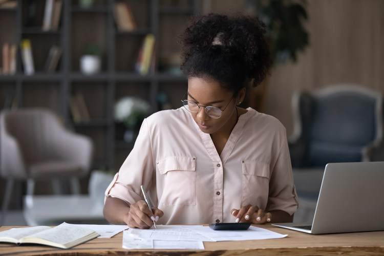 Understanding the importance of a good credit score will help students understand the importance of borrowing.