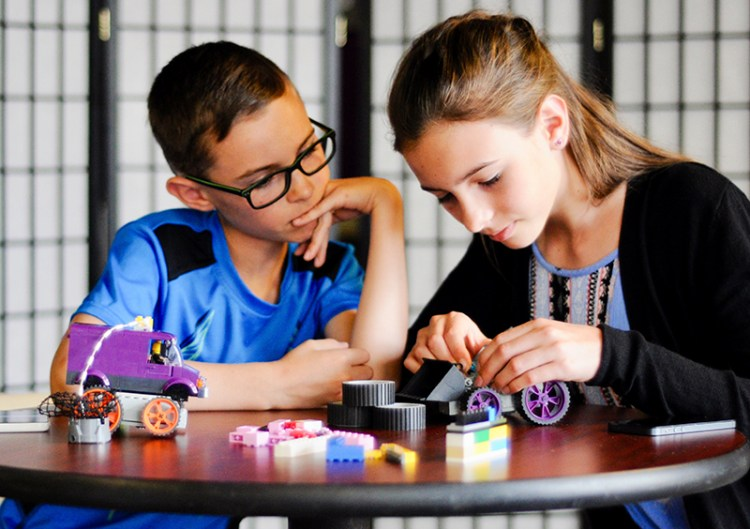 STEM:IT Robotics Middle School Kit