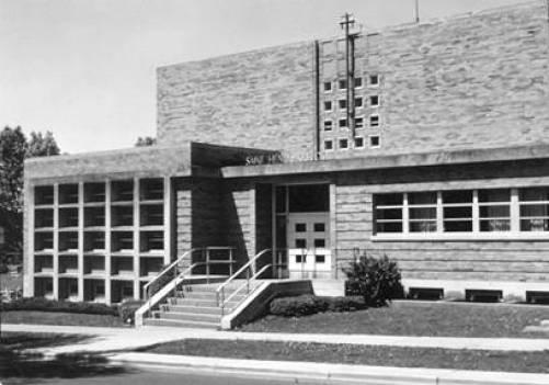 St. Henry's Catholic School in Watertown, Wisconsin