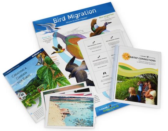 Explore the Habitat Connections Kit now