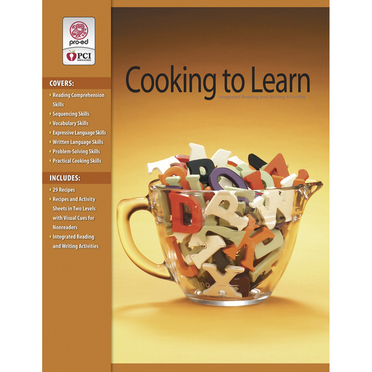 Cooking to Learn