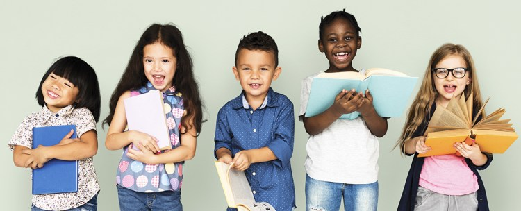 Tracking and celebrating classroom reading goals can go a long way in getting kids excited about reading.