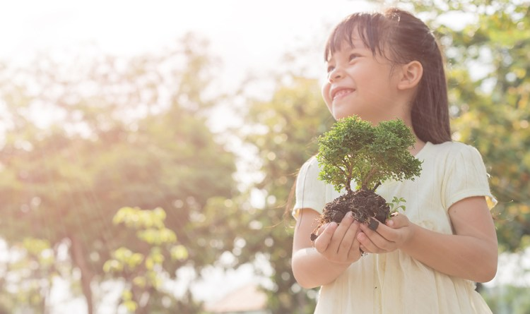 There's lots of ways to get your students involved in Earth Day, so let's get started!