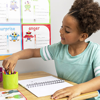 Effective SEL in the classroom teaches kids how to copy and recover