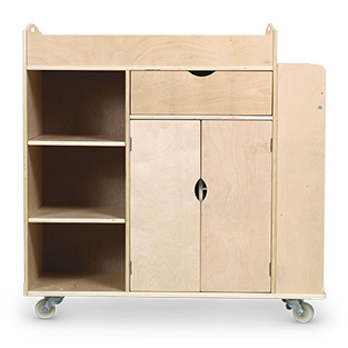 Support your art program with ESSER funds by purchasing the Art Activity Cart