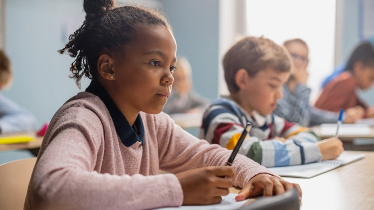 SEL/Literacy activities: Integrate social-emotional learning into the school day