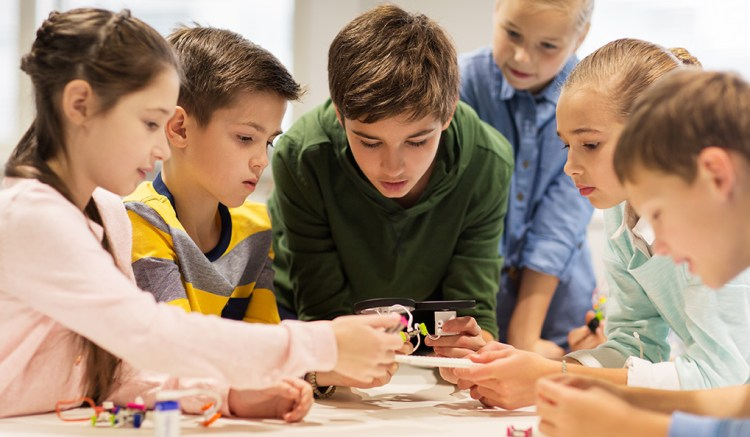 Science learning activities: Get a little gross—in the name of learning