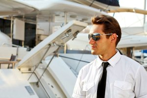 Yachting Operation Executive – Marsa Allam