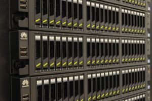 Large Scale RAID Storage Solution