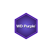 WD Purple Drives