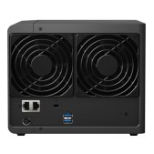 The Synology DS416PLAY Series NAS 4K 4